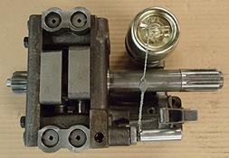 184472V93 New Massey Ferguson Tractor Hydraulic Lift Pump 25