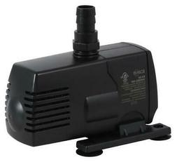Ecoplus 264 Submersible Water Pump 290 GPH - eco264 aquarium
