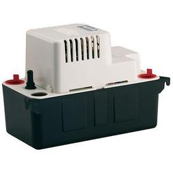 Little Giant 554421 VCMA-20UL 115-volt Condensate Pump, 1-Pa