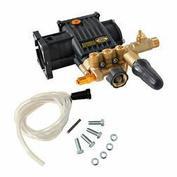 Simpson Cleaning AAA Technologies Triplex Plunger Pump Kit 3