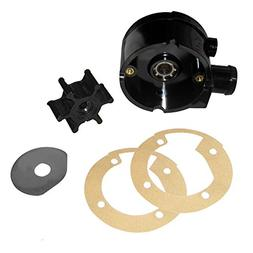 Jabsco 18598-1000, Service Kit for Macerator Pump, 18590 and
