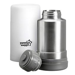 Tommee Tippee Closer to Nature Portable Travel Baby Bottle W
