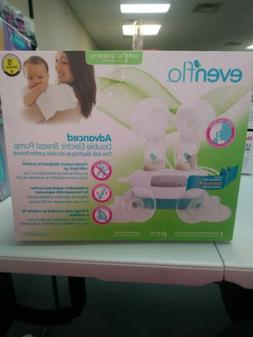 Evenflo Advanced Double Electric Breast Pump New Hospital St
