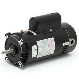 AO Smith Swimming Pool Motor UST1202 C-Face Round Flange 2 H