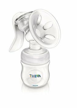 AVENT Manual Comfort Breast Pump; Core