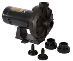 Hayward Booster Pump 3/4 HP