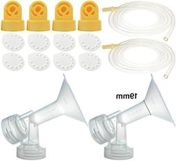 Breast Pump Kit  for Medela Pump in Style Advanced Breastpum