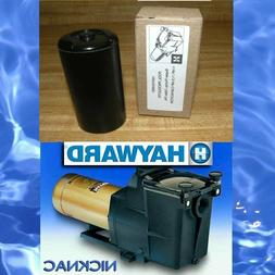 Capacitor for Hayward Super Pump 1HP or 1.5HP Max Flo Swimmi
