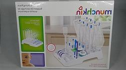 Munchkin Deluxe Infant and Baby Bottle/Cups/Pump Part Drying