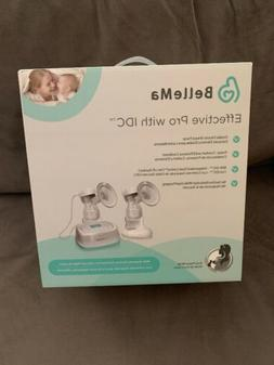 BelleMa Effective Pro IDC Double Electric Breast Pump. Seale