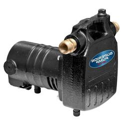 Electric Transfer Pump Non-Submersible 1/2 HP Cast Iron w/ G