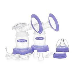 Lansinoh Extra Pumping Set Pump Parts with 2 Breast Cups, 2