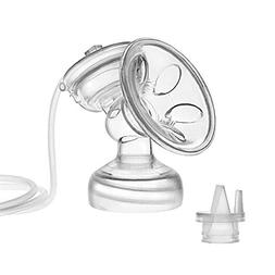 Maymom Flange Kit for Philips Avent Comfort Breastpump, One-