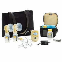 Medela Freestyle Double Electric Hands-Free Mobile Breastpum