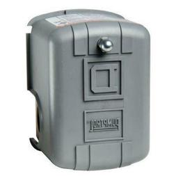 Square D by Schneider Electric FSG2J21CP 30-50 PSI Pumptrol