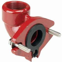 Liberty Pumps G90 Pump Accessories Pumps Flanged Elbow