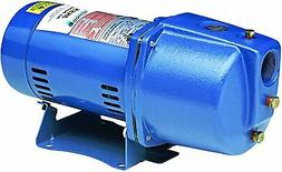 Goulds JRS524 1/2HP Shallow Water Well Jet Pump 115/230V, Si
