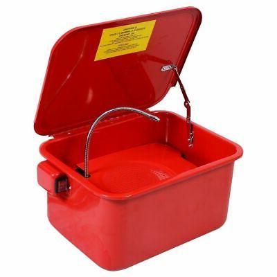 3.5 Washer Cleaner Portable Solvent Pump