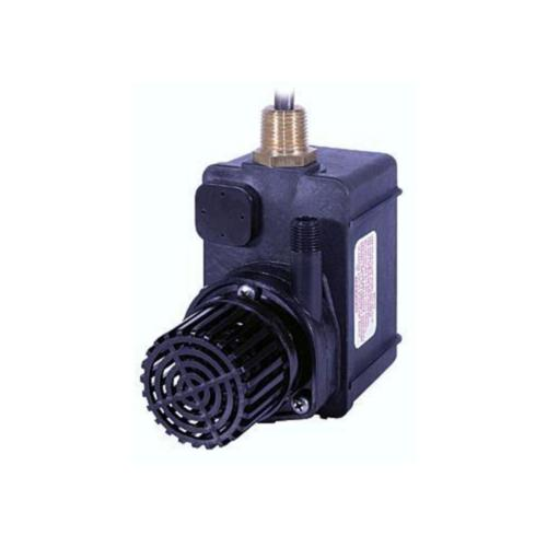 Little Giant 518550 Pe-2Ysa Submersible Parts Washer Pump, 3