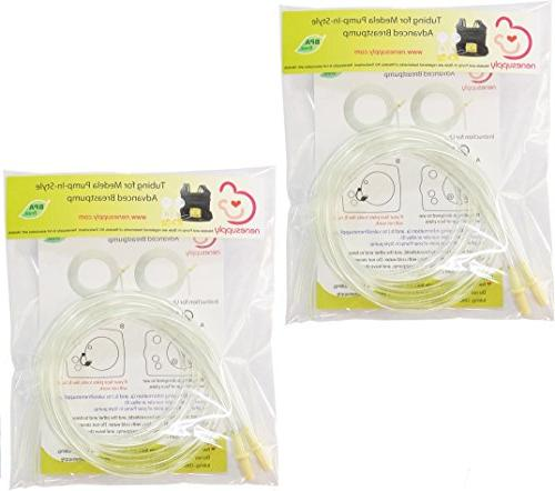 Nenesupply Tubing Tubes In Breastpump Not Original Parts Not Original Pumpinstyle Medela Tubing Medela