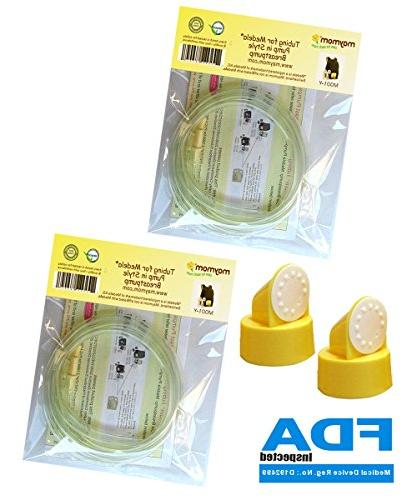 Tubing for Medela Pump Style Breast Pump Released Jul Can & Membrane; by Maymom.