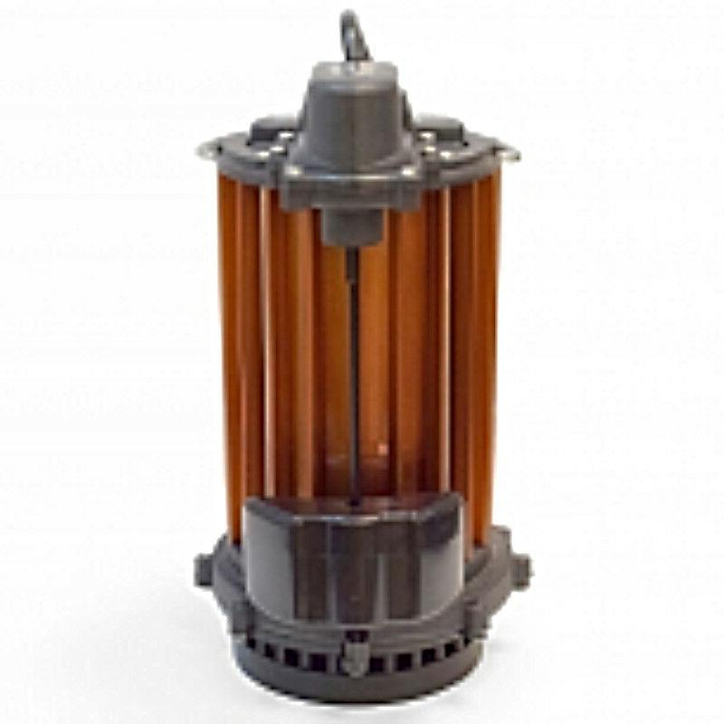 Auto 1/2HP 115V 457 Magnetic Float