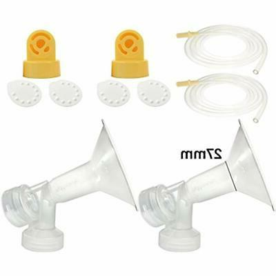 compatible pump parts for medela in style