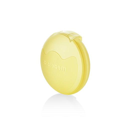 Medela, Contact Shields, 16mm Nipple Shield, Cut-Out Shape, Available Different Versions Available Hospitals, Without with Carrying