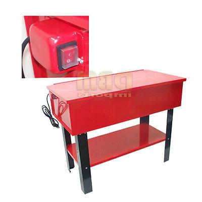 Electric Parts Washer Cleaner