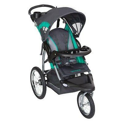 expedition rg jogger stroller