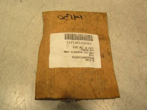 hydraulic pump parts kit nsn 4320011367513