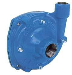 Hypro 9203C-R Cast Iron Centrifugal Pump - Reverse Rotation
