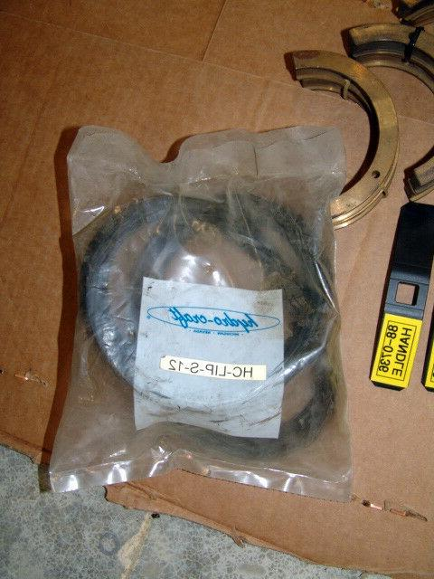 LOT Pump Gaskets Kits