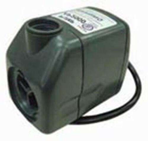 replacement electric pump