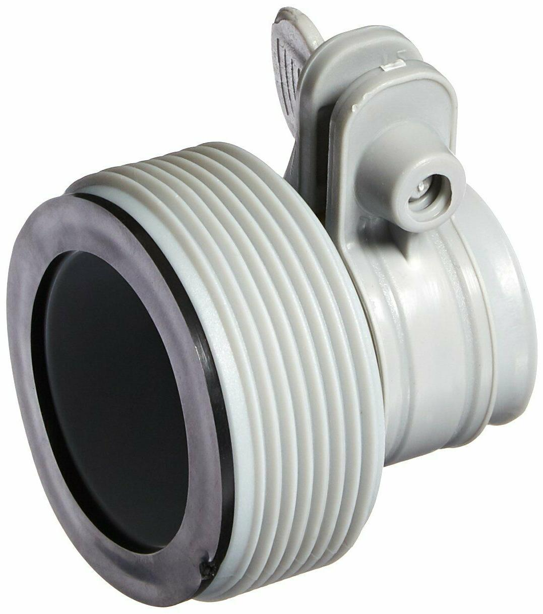 Replacement Adapter 2 Set Pool Filter Parts Conversion New