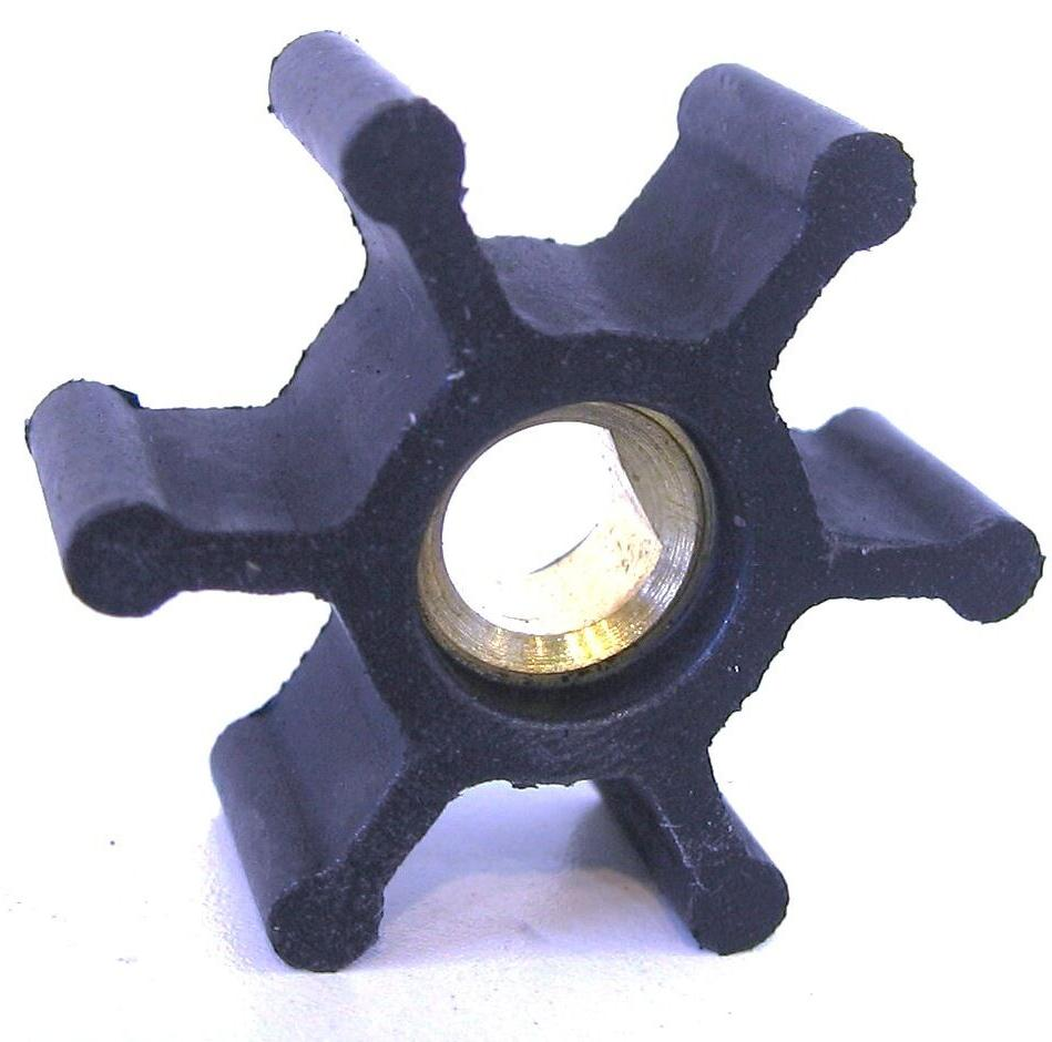 replacement impeller kit for portable water transfer