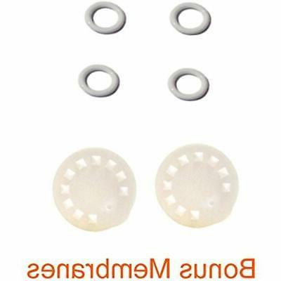 replacement parts for medela harmony manual pump