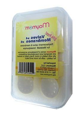 Replacement for Breastpumps ,