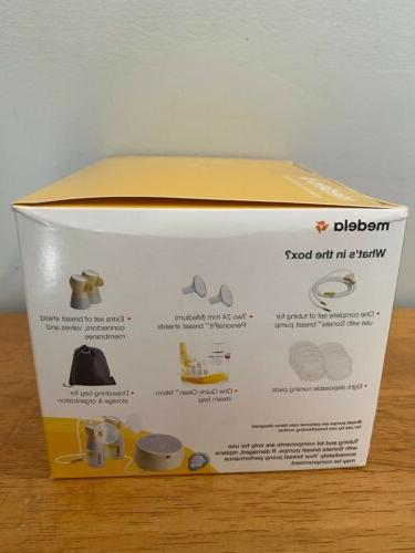 Medela Double Pumping Kit Replacement