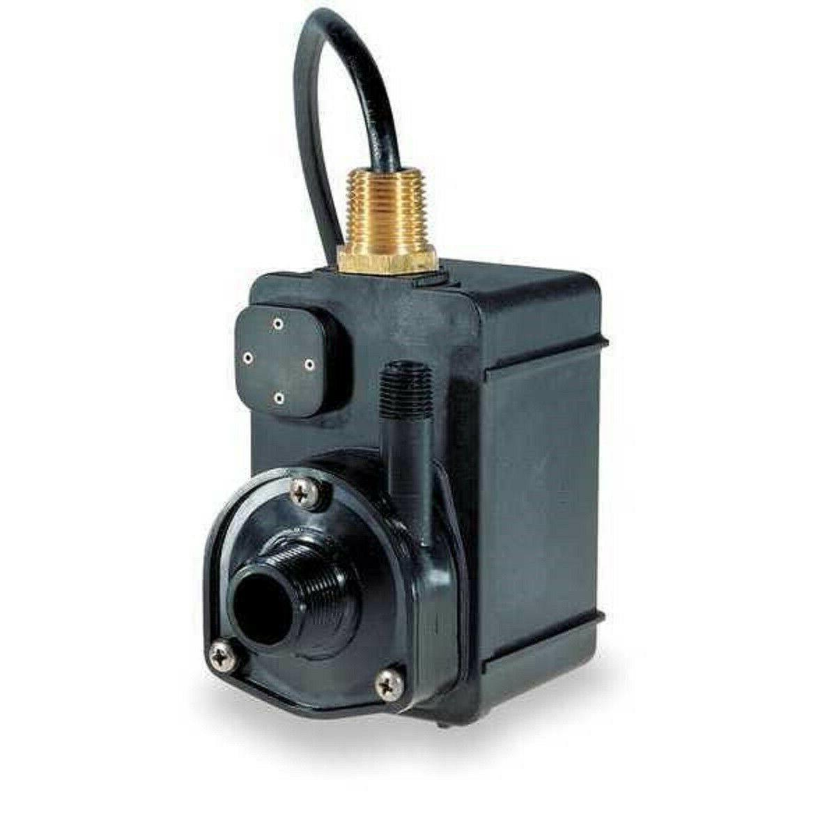 submersible parts washer pump 6ft cord 300