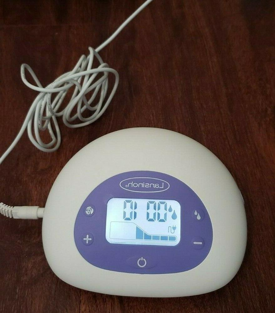 USED Electric Breast Pump Parts