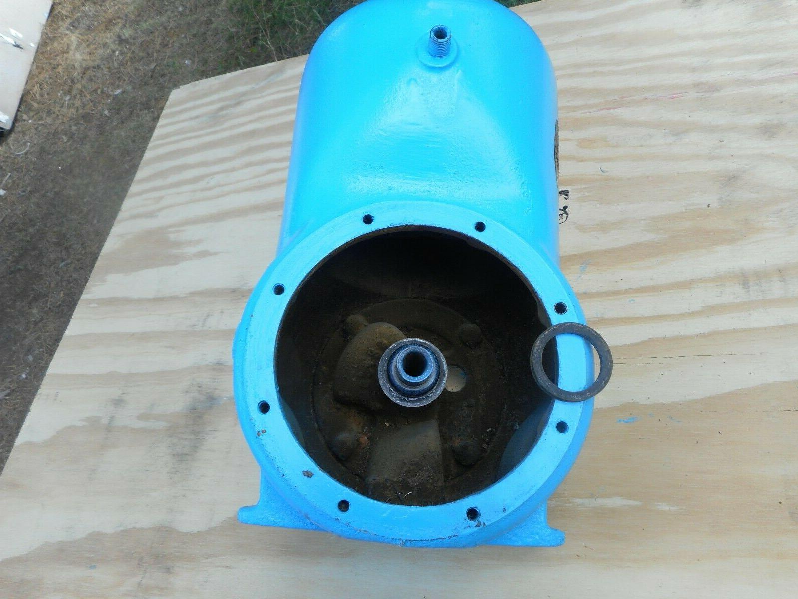 Used !!! Goulds Well Housing Parts # BFO3-5-2