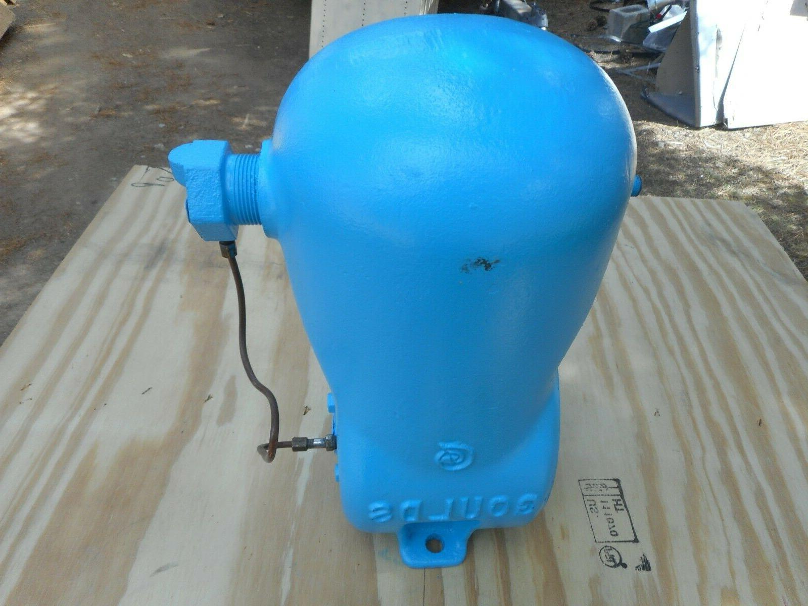 Used Shallow Well Pump Housing Parts Serial # BFO3-5-2