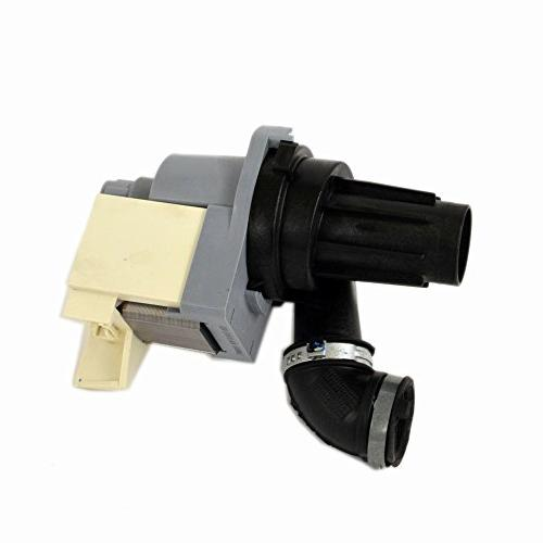 Whirlpool W10846093 Circulation Pump,