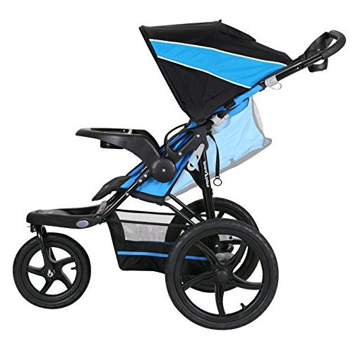 Baby Trend XCEL Stroller, Mosaic