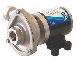 Jabsco 50840-0012 Marine High Flow Low Pressure Cyclone Cent