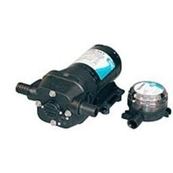 Jabsco 31610-0092 Marine Parmax 3 Shower Drain Water Pump