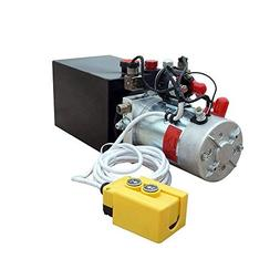 New 12V Hydraulic Pump /Hydraulic power unit/Electric dump t