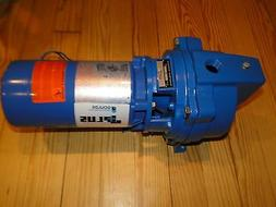 NEW GOULDS J15S 1.5 HP SHALLOW WELL JET PUMP 11/2HP  WATER W