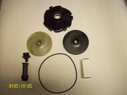 pk50 parts kit for hj hr50 pump